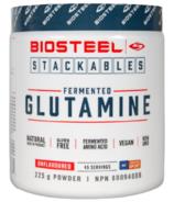 BioSteel Fermented Glutamine