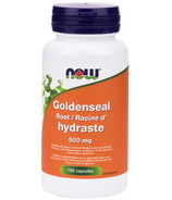 Now Goldenseal Root 500 mg