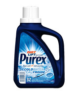 Purex Dirt Lift Action Coldwater Detergent