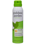 Goddess Garden Continuous Spray Sunscreen