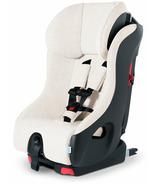 Clek Foonf Convertible Seat Marshmallow