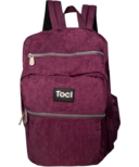 Toci Backpack Purple