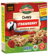 Nature's Path EnviroKidz Granola Bars Strawberry
