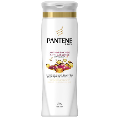 Pantene Anti-Breakage Strengthening Shampoo