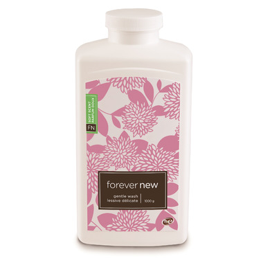 forever new Gentle Wash Classic Powder