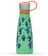 S'ip x S'well Water Bottle Lucky Dog