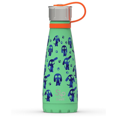 S\'ip x S\'well Water Bottle Lucky Dog