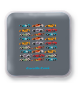 Crocodile Creek Ice Pack Race Cars