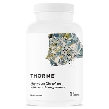 Thorne Research Magnesium CitraMate