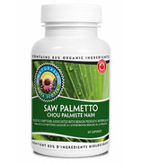 Naturally Nova Scotia Saw Palmetto