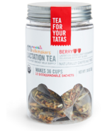 Munchkin Milkmakers Lactation Tea Berry