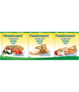 Fleischmann's Pizza Yeast Envelope