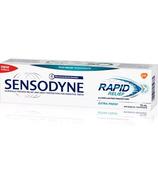 Sensodyne Rapid Relief Extra Fresh Toothpaste