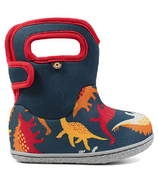 Bogs Toddler Boots Dino Indigo Multi