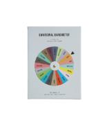 The School Of Life Card Set Emotional Barometer