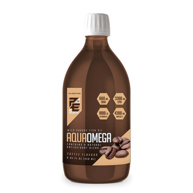 PaleoEthics AquaOmega Coffee