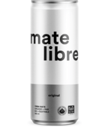 Mate Libre Energy Infusion Original