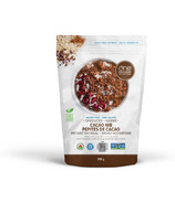 One Degree Organic Sprouted Cacao Nib Instant Oatmeal