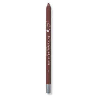 100% Pure Creamy Long Last Lip Liner