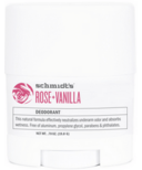 Schmidt's Deodorant Rose & Vanilla Deodorant Travel Size