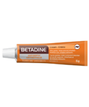 Betadine Antiseptic Cream