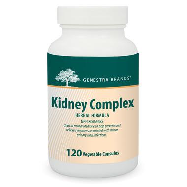 Genestra Kidney Complex Herbal Formula