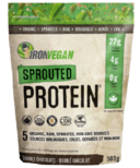 IronVegan Sprouted Protein Chocolate