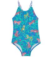 Hatley Jungle Cats Swimsuit