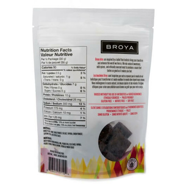 Broya Sweet Chili Heat Beef Bites