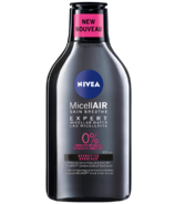 Nivea MicellAIR Expert Micellar Water Effective