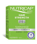 Nutricap Hair Strength Bamboo