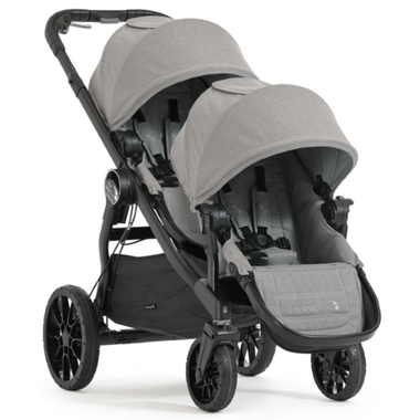 Baby Jogger City Select Lux Second Seat Slate
