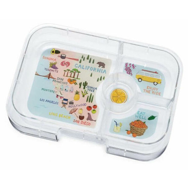 Yumbox Panino California Tray