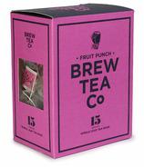 The Brew Tea Co. Fruit Punch Tea