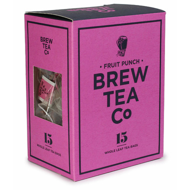 The Brew Tea Co. Fruit Punch Tea