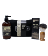 Cocoon Apothecary Malechemy Shave Set