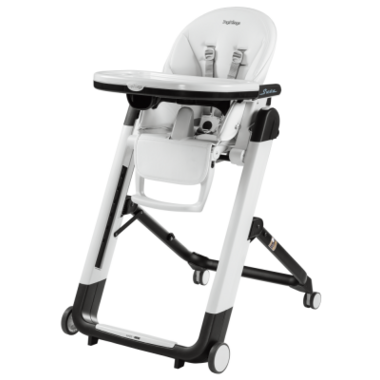 Peg Perego Siesta High Chair Latte