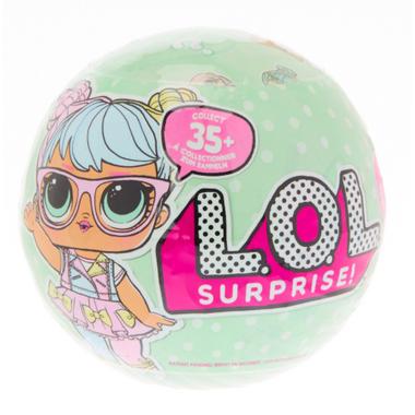 LOL Surprise Doll Series 2