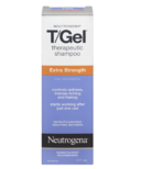 Neutrogena T/Gel Therapeutic Extra Strength Shampoo