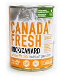 PetKind Canada Fresh Duck Cat Food