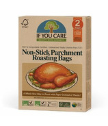 If You Care Non-Stick Parchement Roasting Bag XL