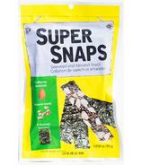 SuperSnaps Seaweed Snack