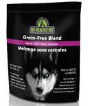 Holistic Blend My Healthy Pet Grain Free Dog Food Marine 5 Fish