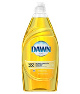 Dawn Ultra Dishwashing Liquid Lemon