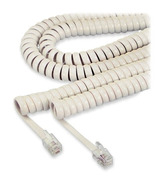 Softalk Telephone Handset Coil Cord