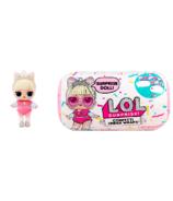 Révélation des confettis de la poupée surprise L.O.L.