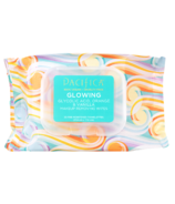 Pacifica Glowing Makeup Removing Wipes