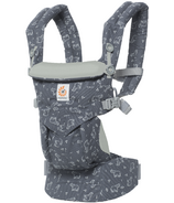 Ergobaby Omni 360 Baby Carrier Trunks Up