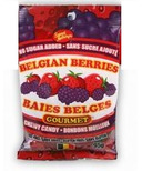 Sweet Nothings Belgian Berries