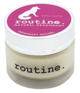 Routine Natural Deodorant in Sexy Sadie Scent Vegan